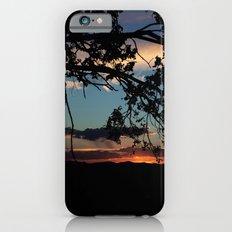 NM Sunset 6 iPhone 6s Slim Case