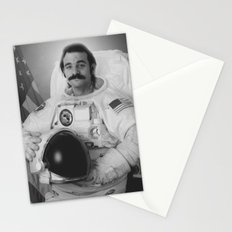 Bill Murray is an Astronaut  Stationery Cards