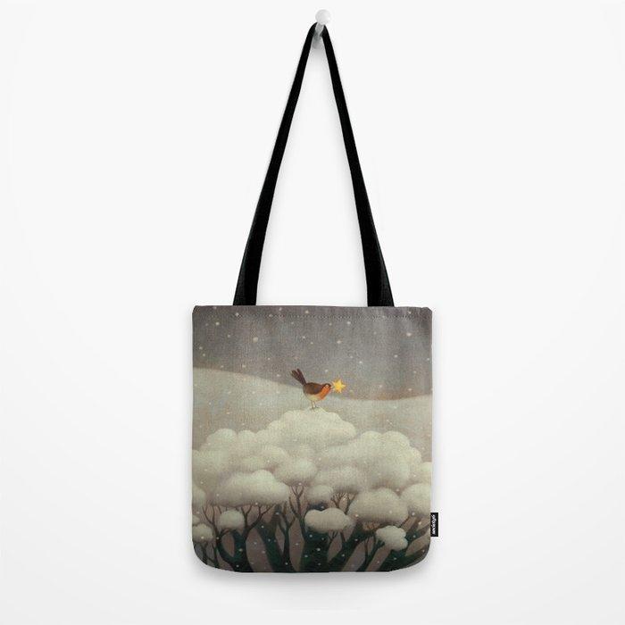 Lost Star Tote Bag