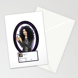 WUT Stationery Cards