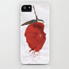 KILL ME iPhone Case