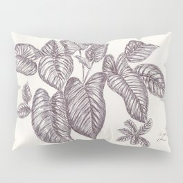 BALLEPN TRAVEL IN LAOS 1 Pillow Sham