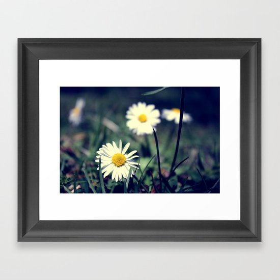 MAYWEED Framed Art Print