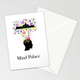 Mind Palace Stationery Cards