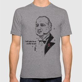 Heroes - The Diplomat T-shirt