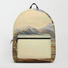 Mount Parnassus Backpack