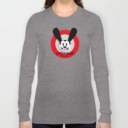 Oswald the Lucky Rabbit Club Long Sleeve T-shirt