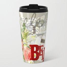 Mee-shele, Ma Belle Travel Mug