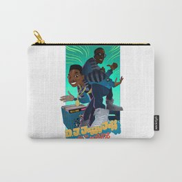 The Brand New Funk Carry-All Pouch