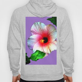 Hybiscus jGibney The MUSEUM Society6 Gifts Hoody