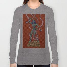 Mummy Long Sleeve T-shirt