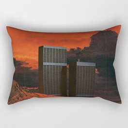 Dominion Center Rectangular Pillow