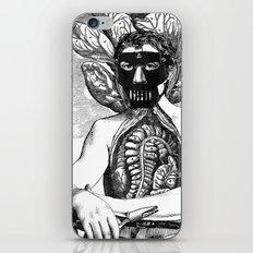 EXTREME SADISM IV (a) iPhone & iPod Skin