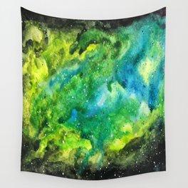 Galaxy Gloop Wall Tapestry