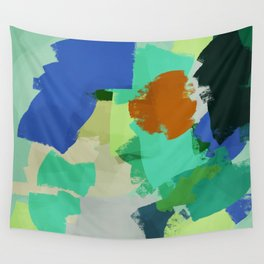 VanG Inspiration And More Wall Tapestry