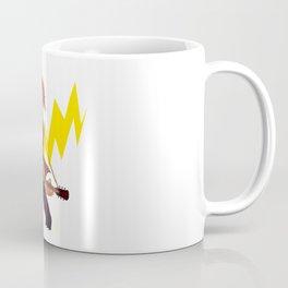 Rock shark Coffee Mug