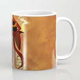 Uncle Iroh Coffee Mug