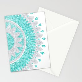 FLOWER. Stationery Cards