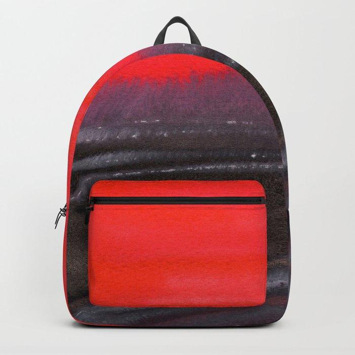 Improvisation 07 Backpack