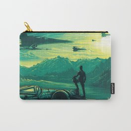 The Force Awakens Alternative Poster design Carry-All Pouch