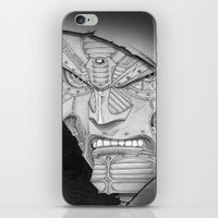 doom iPhone & iPod Skins featuring Doom! by GraphixRob Studios