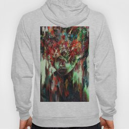 Chaotic Mind Hoody