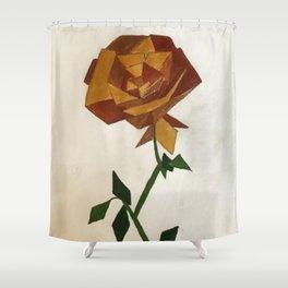 FLOUR Shower Curtain