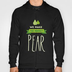 The perfect pear Hoody
