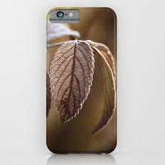 November Frost iPhone 6s Slim Case