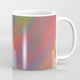 FRESHNESS OF SPRING Coffee Mug
