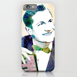 Lawrence Welk iPhone Case