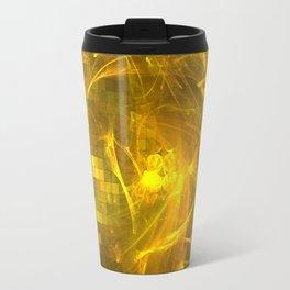 Energized Travel Mug