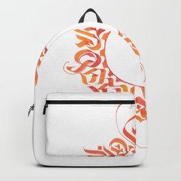 Karma will get you bad ;) Backpack