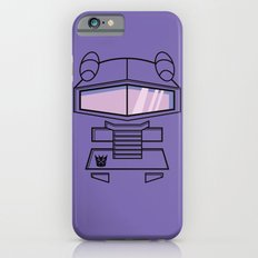 Transformers - Shockwave Slim Case iPhone 6s