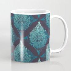 Detailed diamond Mug