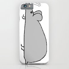 Mouse Slim Case iPhone 6s