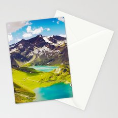 This Is Like Heaven Stationery Cards