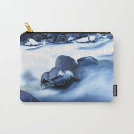 Earth and Heaven Carry-All Pouch