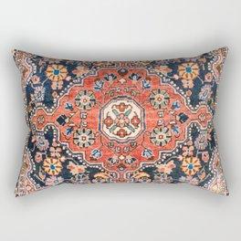 Djosan Poshti West Persian Rug Print Rectangular Pillow