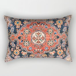 Djosan Poshti West Persian Rug Print Rectangular Pillow