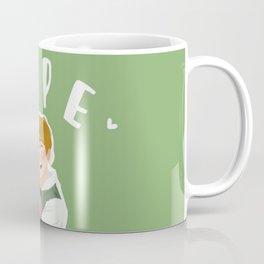 Jhope and Mang Coffee Mug
