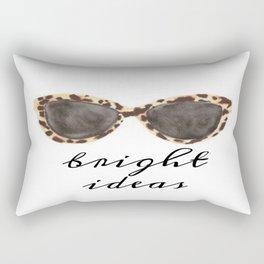 Bright Ideas Rectangular Pillow