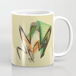 What a Tangled Web Coffee Mug