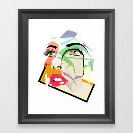 Anyone Framed Art Print
