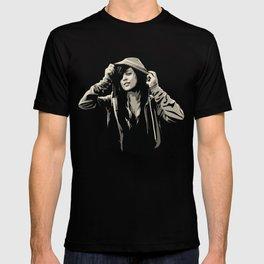 Hoody T-shirt