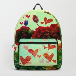 Love Glade Backpack