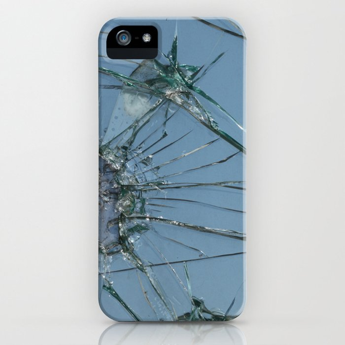 Mafia Blues iPhone Case