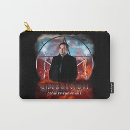 Supernatural Crowley King of Hell S6 Carry-All Pouch