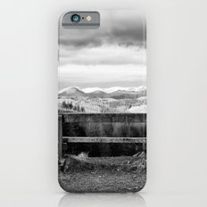 Bench With a View Slim Case iPhone 6s