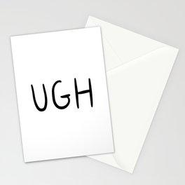 Ugh Stationery Cards